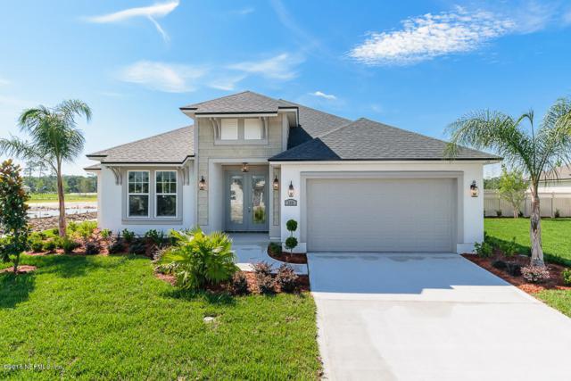 420 Atlanta Dr, St Augustine, FL 32092 (MLS #954469) :: St. Augustine Realty