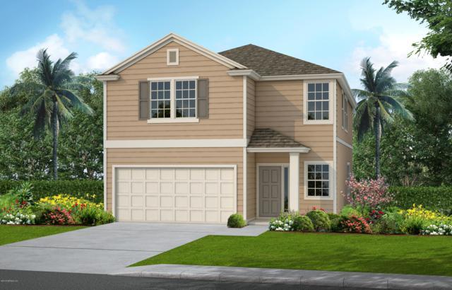 3919 Heatherbrook Pl, Orange Park, FL 32065 (MLS #954488) :: EXIT Real Estate Gallery