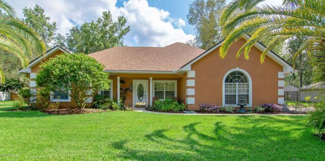 11513 Mandarin Rd, Jacksonville, FL 32223 (MLS #954490) :: St. Augustine Realty