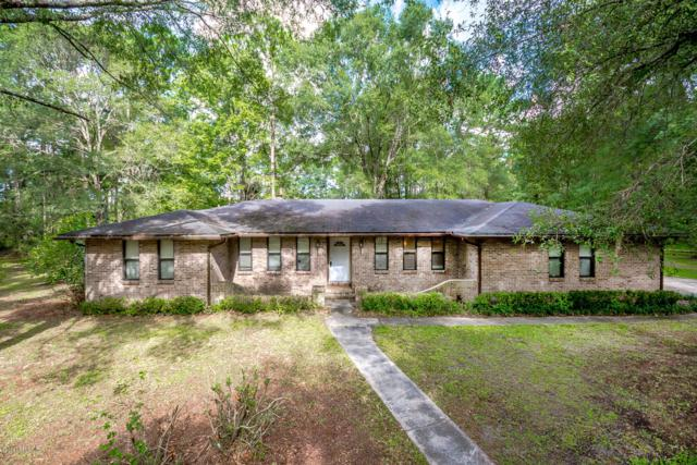 7707 Sycamore St, Jacksonville, FL 32219 (MLS #954492) :: EXIT Real Estate Gallery