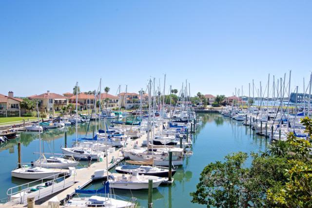 3324 Harbor Dr, St Augustine, FL 32084 (MLS #954496) :: The Hanley Home Team
