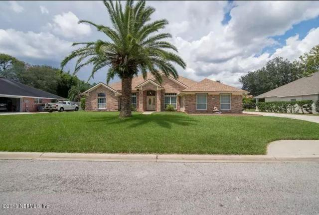 1218 Hideaway Dr N, Jacksonville, FL 32259 (MLS #954504) :: EXIT Real Estate Gallery