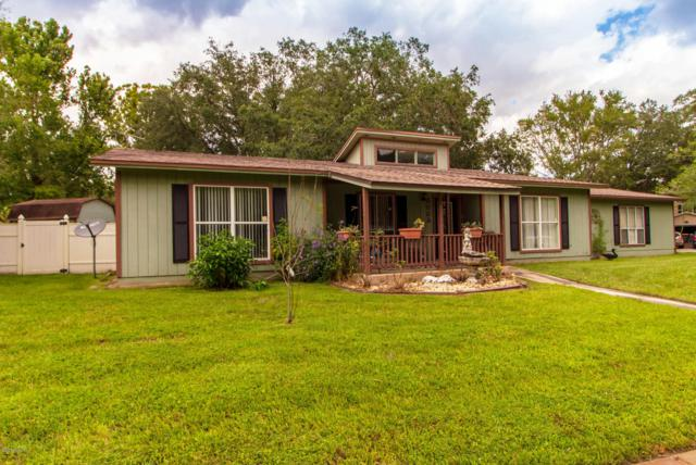6663 Arrowroot Dr, Jacksonville, FL 32244 (MLS #954509) :: EXIT Real Estate Gallery