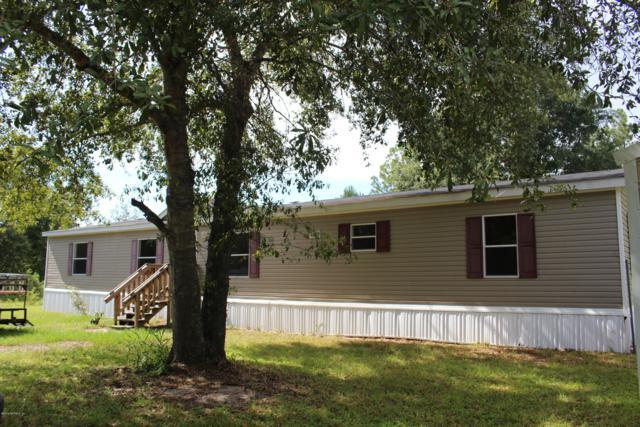 5530 Carter Spencer Rd, Middleburg, FL 32068 (MLS #954523) :: The Hanley Home Team