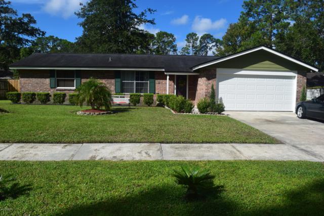 11664 Mossy Way, Jacksonville, FL 32223 (MLS #954532) :: EXIT Real Estate Gallery