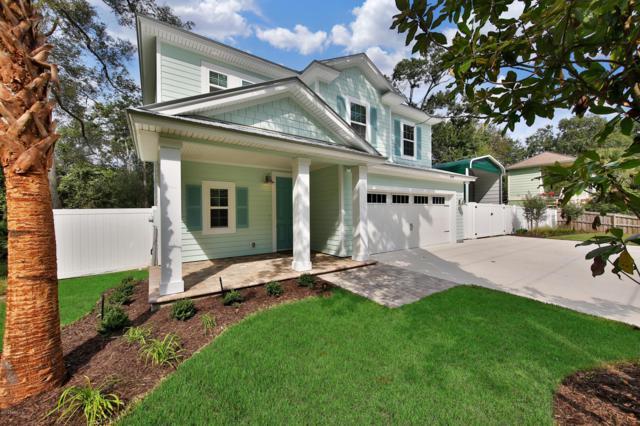 13542 Mt Pleasant Rd, Jacksonville, FL 32225 (MLS #954536) :: EXIT Real Estate Gallery