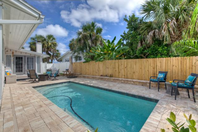 435 Florida Blvd, Neptune Beach, FL 32266 (MLS #954546) :: EXIT Real Estate Gallery