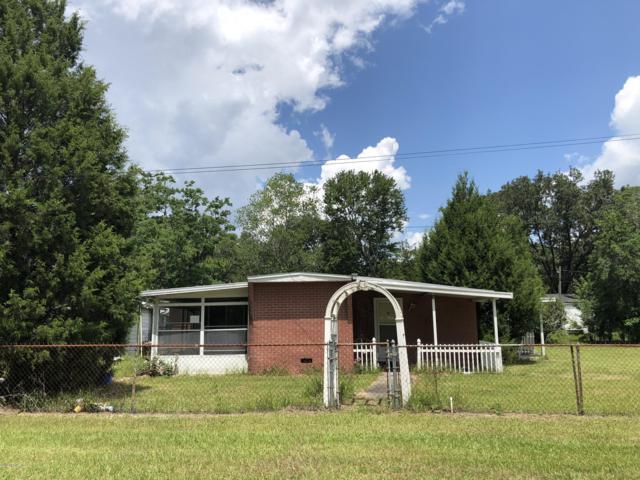 1992 Davis Rd, Jacksonville, FL 32218 (MLS #954557) :: Memory Hopkins Real Estate