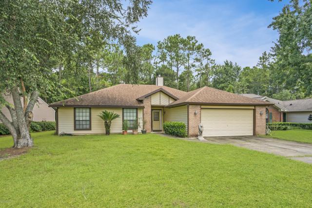 10511 Otter Creek Dr, Jacksonville, FL 32222 (MLS #954559) :: The Hanley Home Team