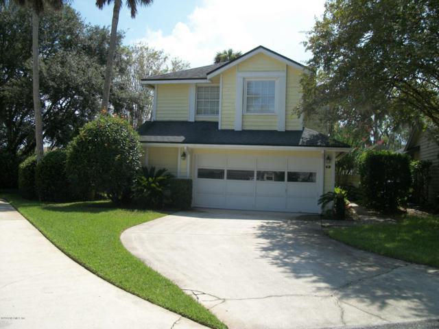 137 Island Dr, Ponte Vedra Beach, FL 32082 (MLS #954569) :: EXIT Real Estate Gallery