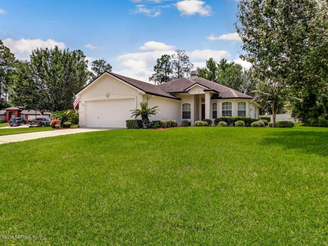 2115 Pebble Creek Ln, Orange Park, FL 32003 (MLS #954596) :: St. Augustine Realty