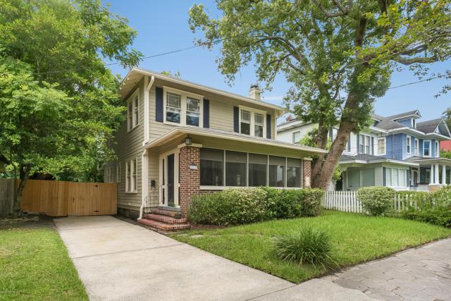 2237 Forbes St, Jacksonville, FL 32204 (MLS #954604) :: St. Augustine Realty