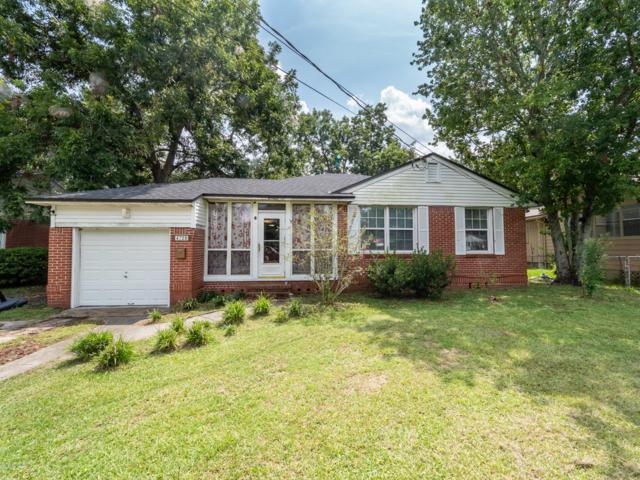 4728 Cardinal Blvd, Jacksonville, FL 32210 (MLS #954615) :: EXIT Real Estate Gallery