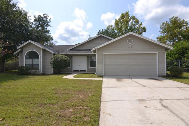 1945 Apopka Dr, Middleburg, FL 32068 (MLS #954622) :: EXIT Real Estate Gallery