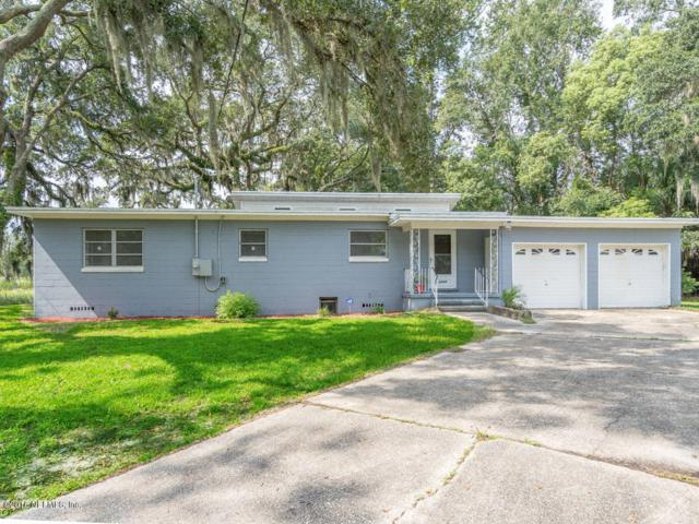 8644 7TH Ave, Jacksonville, FL 32208 (MLS #954630) :: Florida Homes Realty & Mortgage