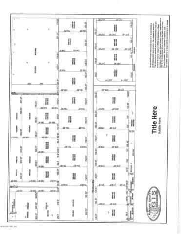 116 Westwood Dr, Interlachen, FL 32148 (MLS #954638) :: Memory Hopkins Real Estate