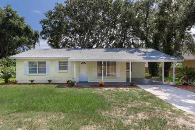 131 16TH St, St Augustine, FL 32080 (MLS #954643) :: EXIT Real Estate Gallery