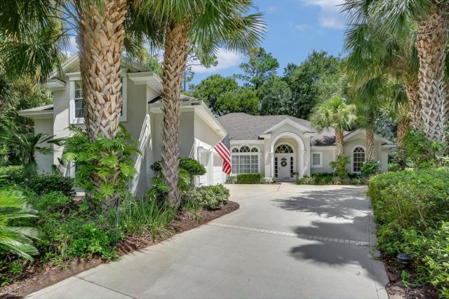 13858 Windsor Crown Ct, Jacksonville, FL 32225 (MLS #954663) :: The Hanley Home Team