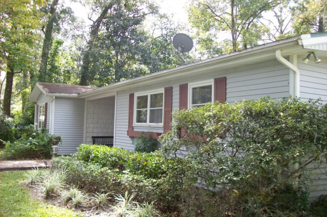 3206 Byron Rd, GREEN COVE SPRINGS, FL 32043 (MLS #954674) :: EXIT Real Estate Gallery