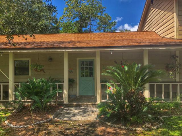 12762 Sunowa Springs Trl, Bryceville, FL 32009 (MLS #954682) :: The Hanley Home Team
