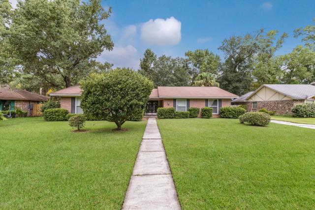 11661 Edinburgh Way, Jacksonville, FL 32223 (MLS #954710) :: EXIT Real Estate Gallery