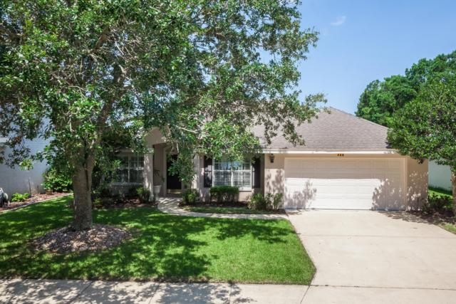 720 Lake Stone Cir, Ponte Vedra Beach, FL 32082 (MLS #954717) :: Young & Volen | Ponte Vedra Club Realty