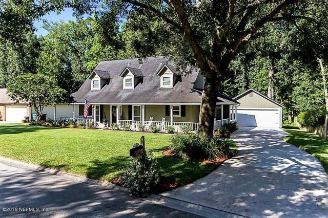 12583 Stage Coach Ln, Jacksonville, FL 32223 (MLS #954740) :: EXIT Real Estate Gallery