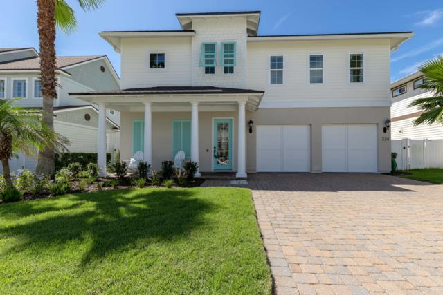 224 39TH Ave S, Jacksonville Beach, FL 32250 (MLS #954750) :: EXIT Real Estate Gallery