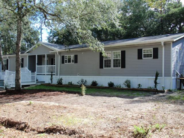 114 Maryland Ave, Satsuma, FL 32189 (MLS #954755) :: EXIT Real Estate Gallery