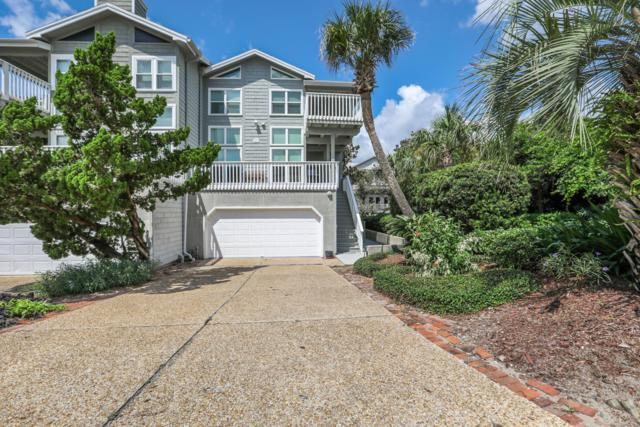 2006 Beach Ave, Atlantic Beach, FL 32233 (MLS #954757) :: St. Augustine Realty