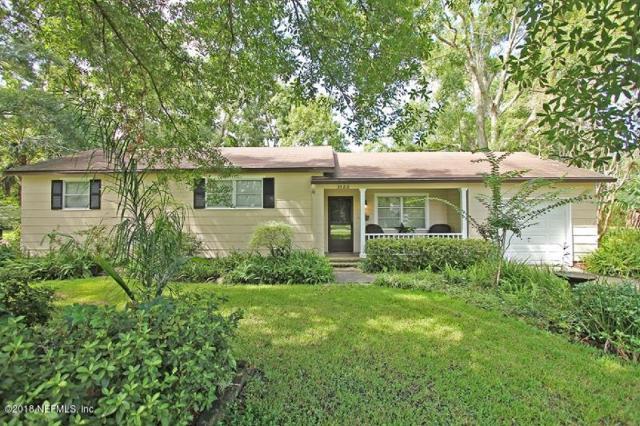3122 Greenfield Cir, Jacksonville, FL 32216 (MLS #954781) :: EXIT Real Estate Gallery