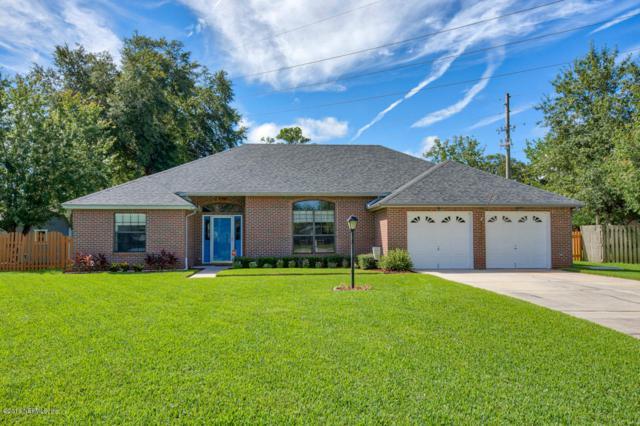 1999 Lenox Ct, Middleburg, FL 32068 (MLS #954783) :: EXIT Real Estate Gallery
