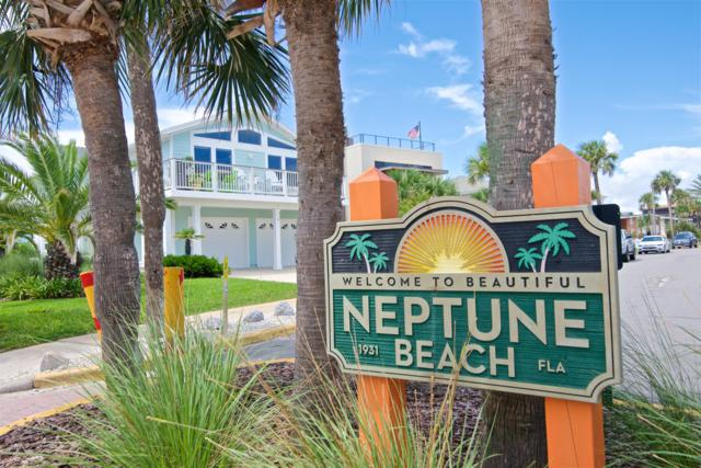 110-112 Seagate Ave, Neptune Beach, FL 32266 (MLS #954809) :: EXIT Real Estate Gallery