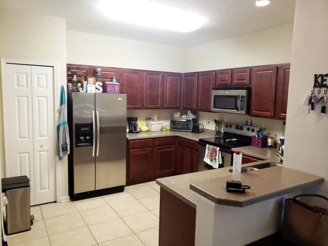 8235 Lobster Bay Ct #201, Jacksonville, FL 32256 (MLS #954839) :: EXIT Real Estate Gallery