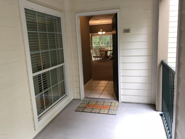 7800 Point Meadows Dr #1522, Jacksonville, FL 32256 (MLS #954852) :: The Hanley Home Team