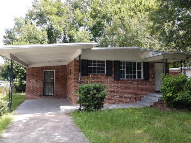 2613 W 28TH St, Jacksonville, FL 32209 (MLS #954858) :: The Hanley Home Team
