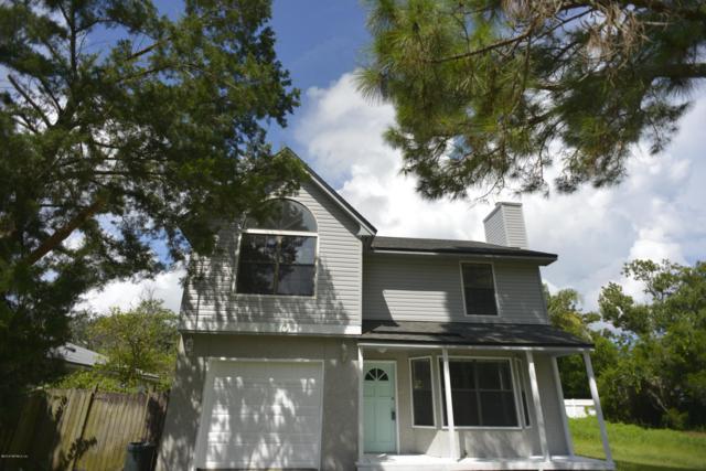 1270 N 13TH St, Jacksonville Beach, FL 32250 (MLS #954892) :: The Hanley Home Team
