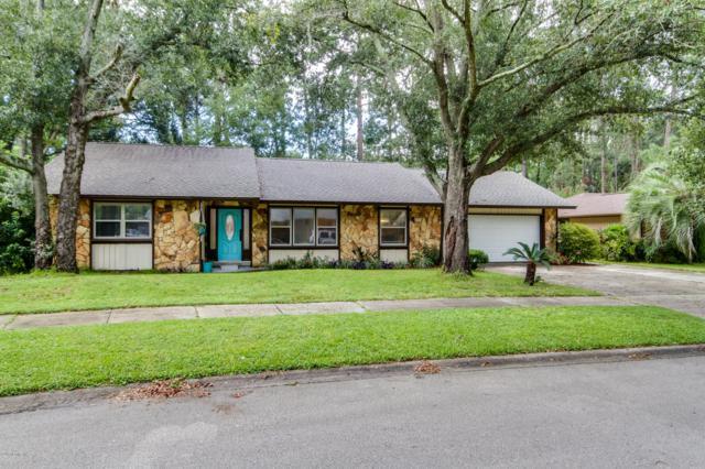 9762 Sharing Cross Ct, Jacksonville, FL 32257 (MLS #954899) :: EXIT Real Estate Gallery