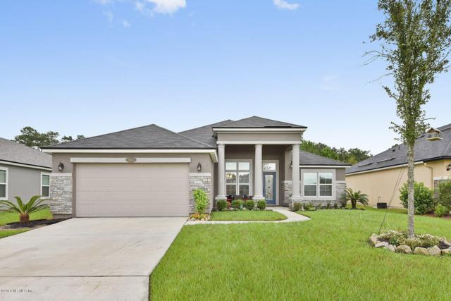 15653 Mason Lakes Dr, Jacksonville, FL 32218 (MLS #954907) :: St. Augustine Realty