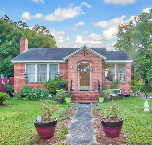 1519 Belmonte Ave, Jacksonville, FL 32207 (MLS #954945) :: EXIT Real Estate Gallery