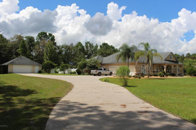 1411 Mahama Bluff Rd, GREEN COVE SPRINGS, FL 32043 (MLS #954956) :: EXIT Real Estate Gallery