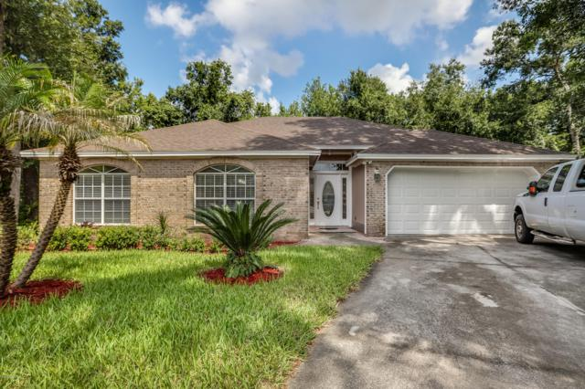 1572 Mt Airy Ct, Jacksonville, FL 32225 (MLS #954980) :: EXIT Real Estate Gallery