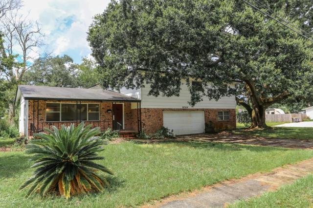 8264 Caravelle Dr, Jacksonville, FL 32244 (MLS #954988) :: EXIT Real Estate Gallery