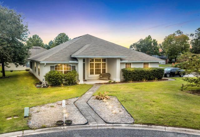 10535 Napoleon Ct, Jacksonville, FL 32221 (MLS #955013) :: EXIT Real Estate Gallery