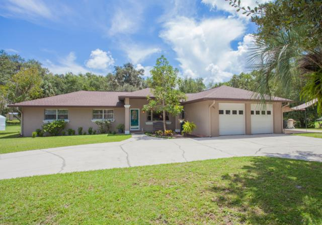 101 Riverview Dr, East Palatka, FL 32131 (MLS #955022) :: EXIT Real Estate Gallery