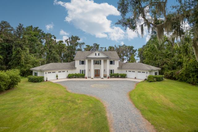 2245 County Road 13 S, Elkton, FL 32033 (MLS #955032) :: EXIT Real Estate Gallery