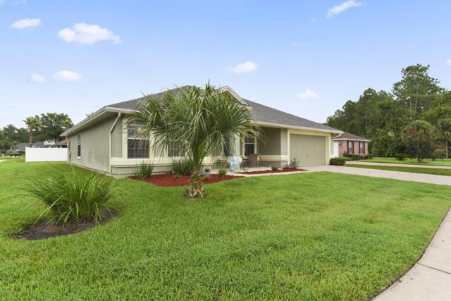 535 Misty Morning Ct, Jacksonville, FL 32218 (MLS #955045) :: EXIT Real Estate Gallery