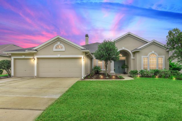 6319 Witherington Lake Ct, Jacksonville, FL 32258 (MLS #955058) :: St. Augustine Realty