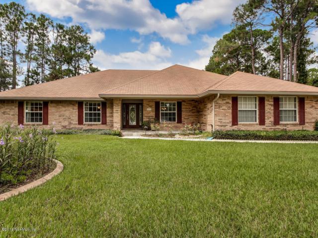 1841 Grassington Way N, Jacksonville, FL 32223 (MLS #955060) :: St. Augustine Realty