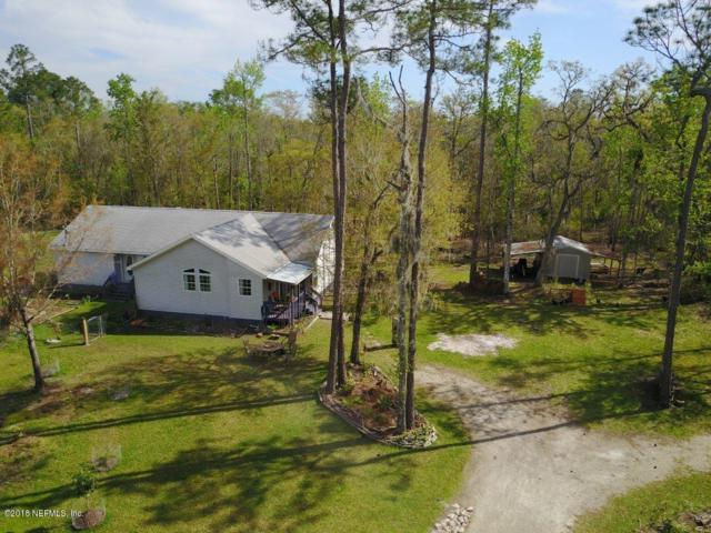 7165 Woodward Rd, St Augustine, FL 32092 (MLS #955068) :: Memory Hopkins Real Estate